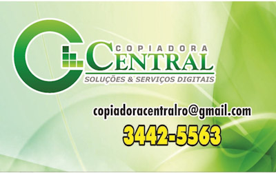 Copiadora Central  ROLIM DE MOURA RO